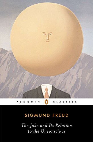 9780142437445: The Joke and Its Relation to the Unconscious (Penguin Classics)