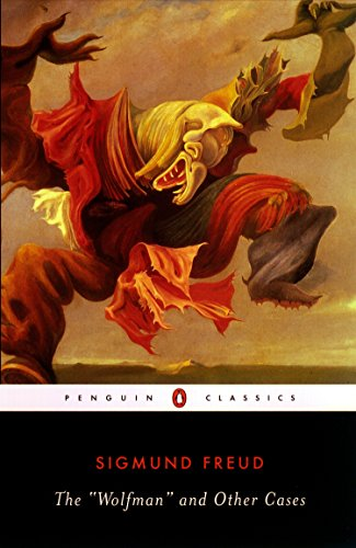 9780142437452: The Wolfman and Other Cases (Penguin Classics)