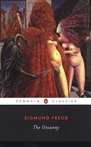 9780142437476: The Uncanny (Penguin Classics)