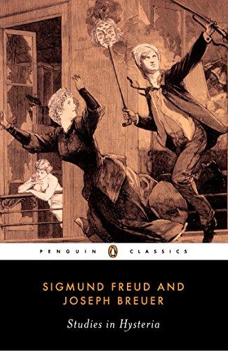 9780142437490: Studies in Hysteria (Penguin Classics)