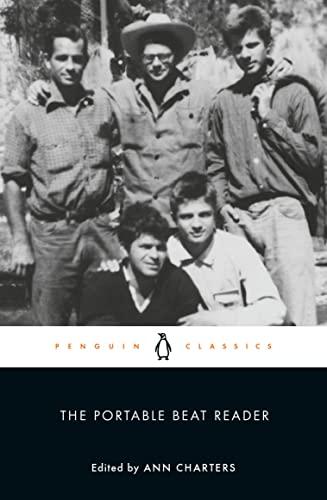 9780142437537: The Portable Beat Reader (Penguin Classics)