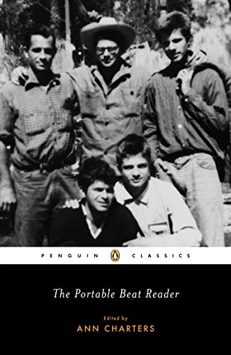 9780142437537: The Portable Beat Reader (Penguin Classics)