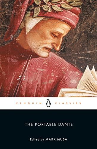 9780142437544: The Portable Dante (Penguin Classics)