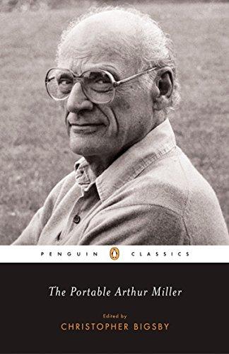 9780142437551: The Portable Arthur Miller (Penguin Classics)