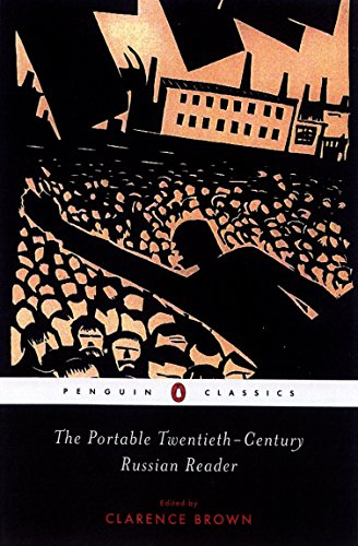 9780142437575: The Portable Twentieth-Century Russian Reader (Penguin Classics)