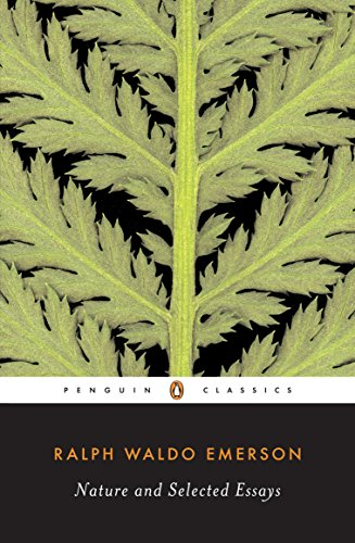 9780142437629: Nature and Selected Essays