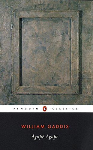 9780142437636: Agape Agape (Penguin Classics)