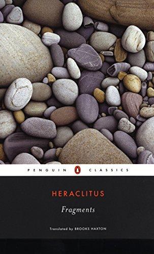 9780142437650: Fragments (Penguin Classics)