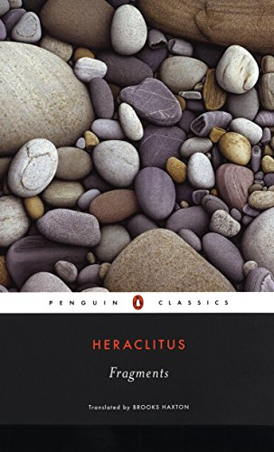 9780142437650: Fragments (Penguin Classics) (English and Greek Edition)