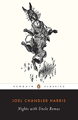 9780142437667: Nights with Uncle Remus (Penguin Classics)
