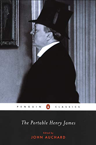 9780142437674: The Portable Henry James (Penguin Classics)