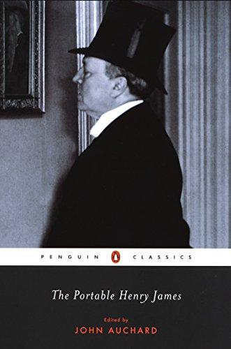 9780142437674: The Portable Henry James (Penguin Classics)