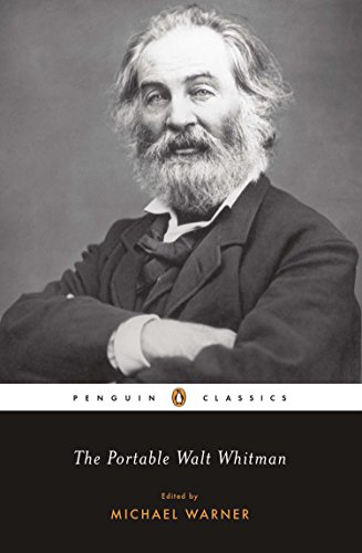 Portable Walt Whitman: Walt Whitman