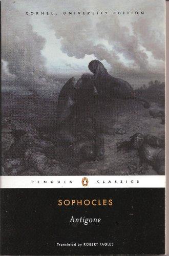 9780142437698: Antigone [Paperback] by Sophocles
