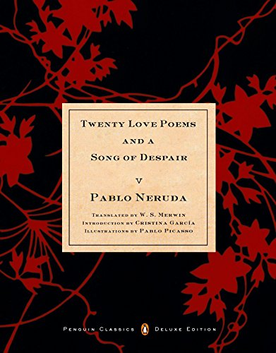 9780142437704: Twenty Love Poems and a Song of Despair: (Dual-Language Penguin Classics Deluxe Edition) (Spanish Edition)