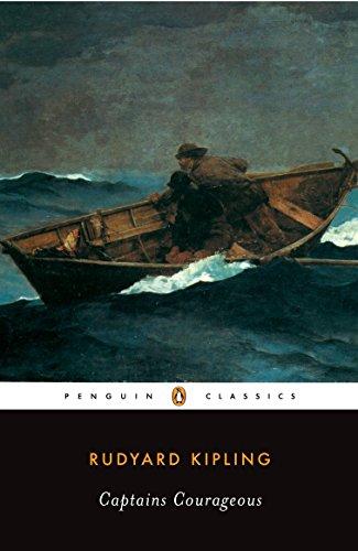 9780142437711: Captains Courageous (Penguin Classics)