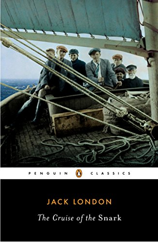 9780142437735: The Cruise of the Snark (Penguin Classics)