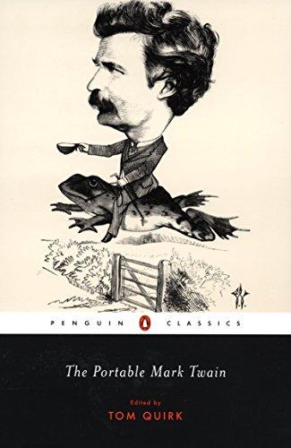 The Portable Mark Twain (Penguin Classics): Mark Twain, Tom