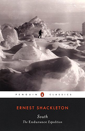 9780142437797: South: The Endurance Expedition (Penguin Classics)