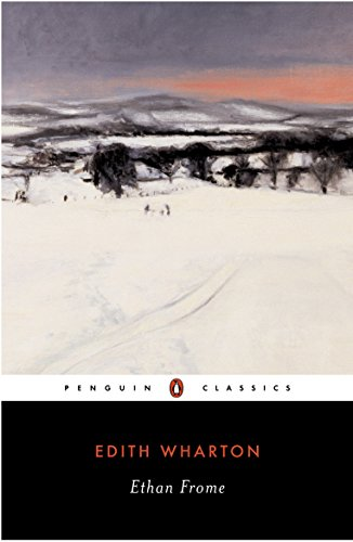 9780142437803: Ethan Frome (Penguin Classics)