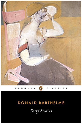 9780142437810: Forty Stories (Penguin Classics)