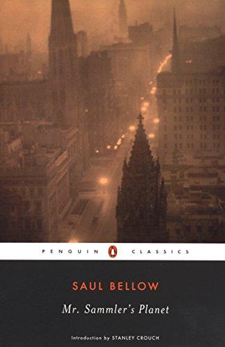 9780142437834: Mr. Sammler's Planet (Penguin Classics)