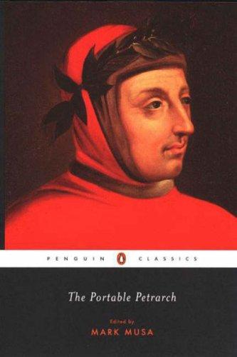 9780142437841: The Portable Petrarch