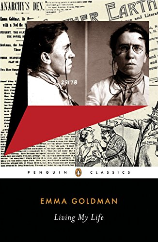 9780142437858: Living My Life (Penguin Classics)