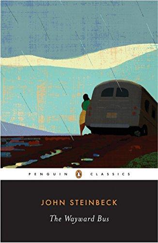 9780142437872: The Wayward Bus (Penguin Classics)