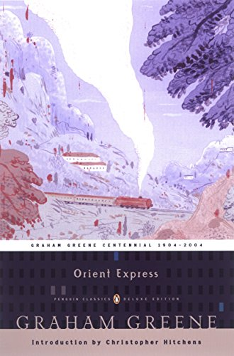 9780142437919: Orient Express (Penguin Classics Deluxe Edition)