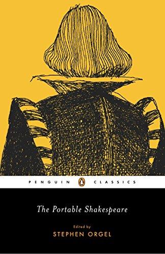 9780142437940: The Portable Shakespeare (Penguin Classics)