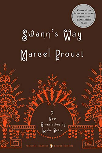 9780142437964: Swann's Way: In Search of Lost Time, Vol. 1 (Penguin Classics Deluxe Edition)
