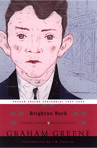 Brighton Rock: Graham Greene