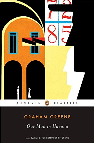 9780142438008: Our Man in Havana (Penguin Classics)