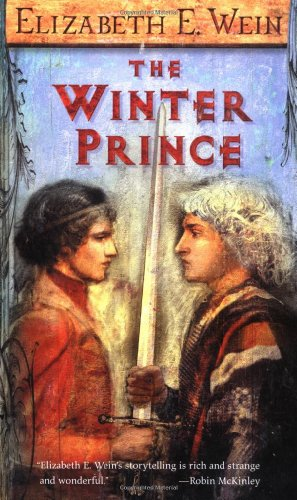 9780142500149: The Winter Prince