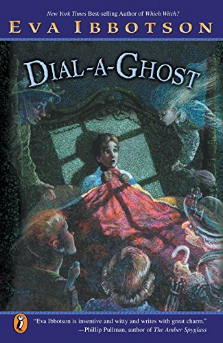 9780142500187: Dial-A-Ghost