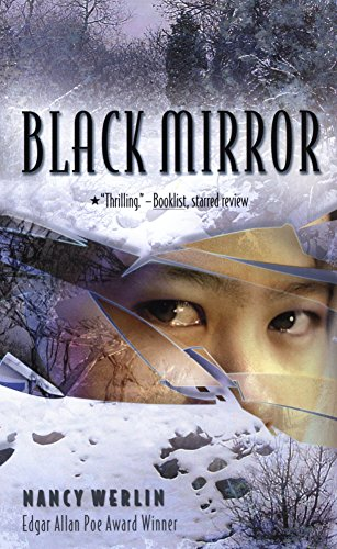 9780142500286: Black Mirror (Now in Speak!)