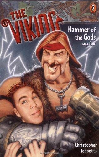 Hammer of the Gods (The Viking Saga,: Tebbetts, Christopher