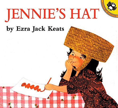 9780142500354: Jennie's Hat (Picture Puffins)