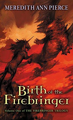 9780142500538: Birth of the Firebringer (Firebringer Trilogy)