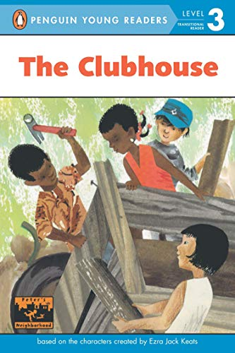 9780142500545: The Clubhouse (Penguin Young Readers, Level 3)