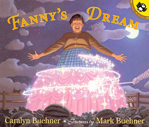 9780142500606: Fanny's Dream (Picture Puffin Books)