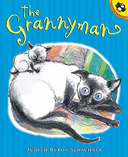9780142500620: The Grannyman