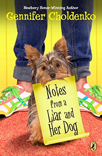 9780142500682: Notes from a Liar and Her Dog