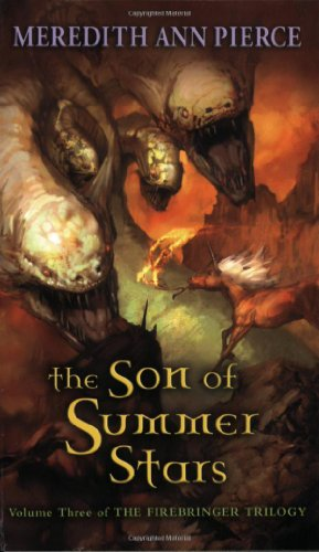 9780142500743: The Son of Summer Stars (Firebringer Trilogy (Paperback))