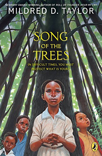 9780142500750: Song of the Trees