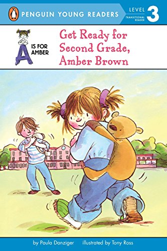 9780142500811: Get Ready for Second Grade, Amber Brown (Penguin Young Readers. Level 3)