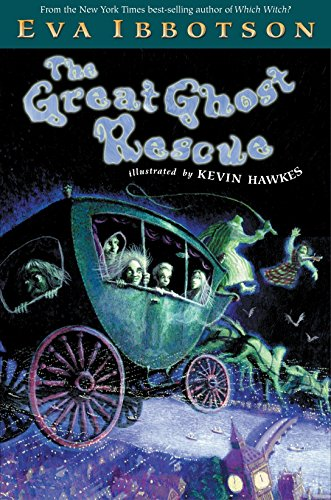 9780142500873: The Great Ghost Rescue