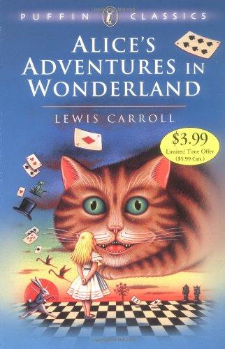 9780142500934: Alice's Adventures in Wonderland Promo (Puffin Classics)