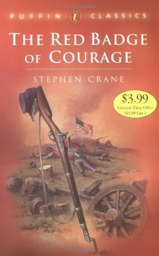 Red Badge of Courage Promo (Puffin Classics) (9780142500941) by Stephen Crane